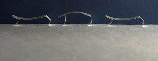 하이그로봇이 움직이는 모습 - 서울대 공대 제공